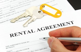 Becoming our tenant