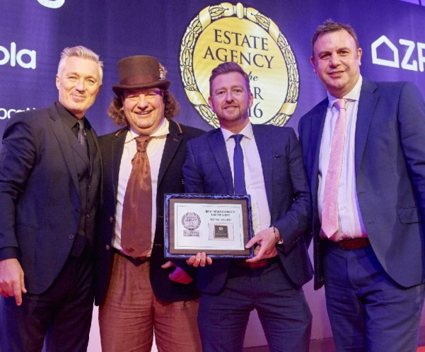 Estate Agency Of The Year Awards 2016