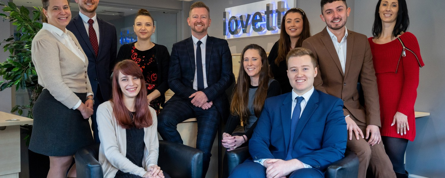 Why Having A Dedicated Legal Conveyancer Is So Important